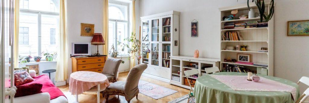 налог со сдачи квартиры в аренду