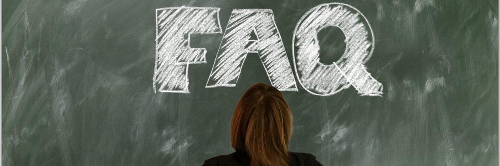 faq по налоговому законодательству